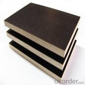 2mm 3mm 6mm Thin Raw MDF Board Sizes from CNBM