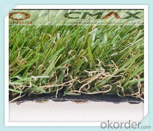 Waterproof Decorative Artificial Grass for Garden