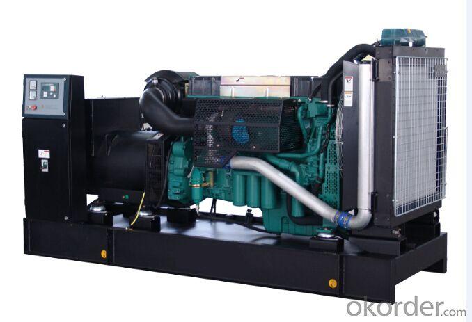 Diesel Generator Perkins 100kw/130kva