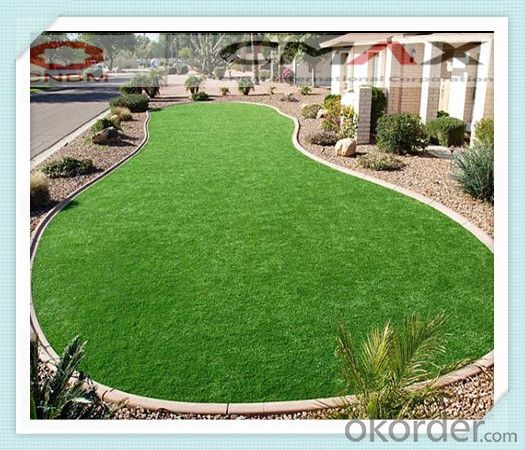 High Quality Indoor Artificial Grass From China