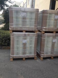 E Glass Fiberglass Raw Materials Direct Roving for Filament Winding