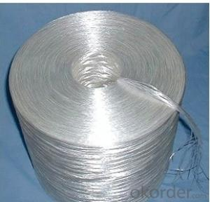E Glass Direct Roving for Filament Winding