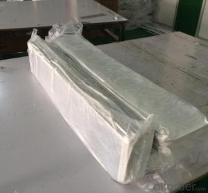 Cryogenic Micro Fiberglass Insulation Paper for LNG
