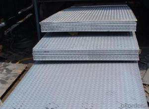 Hot Rolled Steel Plate for Construction and Container