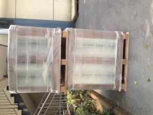 E Glass Fiberglass Raw Materials DirectRovingforFilamentWinding