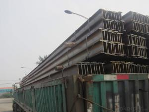 Steel H-Beam for Construction with High Quality and Competitive Prices