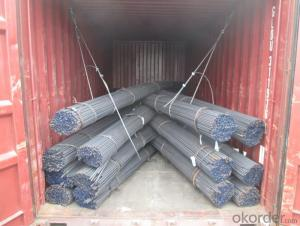 JIS G3101 SS400 Spring Steel   Bar with high quality
