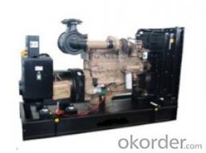 Diesel Generator Cummins 300kw/375kva