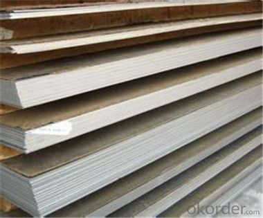 Stainless Steel Sheet AISI 316  with Best Quality
