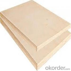 Melamine Plywood/Melamine MDF High Quality