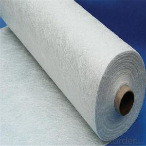 Fiberglass Power Chopped Strand Mats 450/g