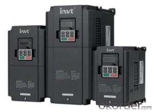 Goodrive100-01 Variable Frequency Drive for PV Pump