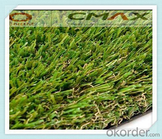 W- Shape Durable Football Artificial Grass (W50)