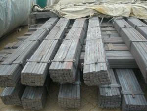 HR  SS400 Spring  Steel  With  High Quality