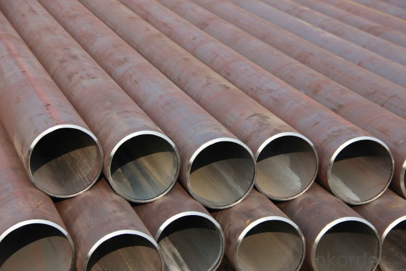 ASTM API 5LCold Drawn Seamless Steel Pipe