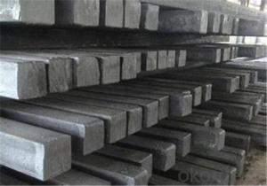 Square Steel Billets Hot Sale Deformed Billet Q275/3SP in China
