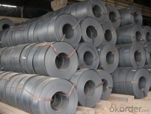Hot Rolled Steel Coil for Spring and Pipe