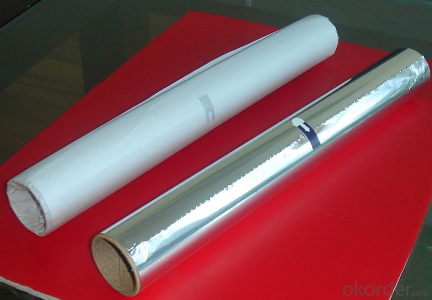 Household Aluminium Foil/ Anodized Air Conditioner Aluminium Foil
