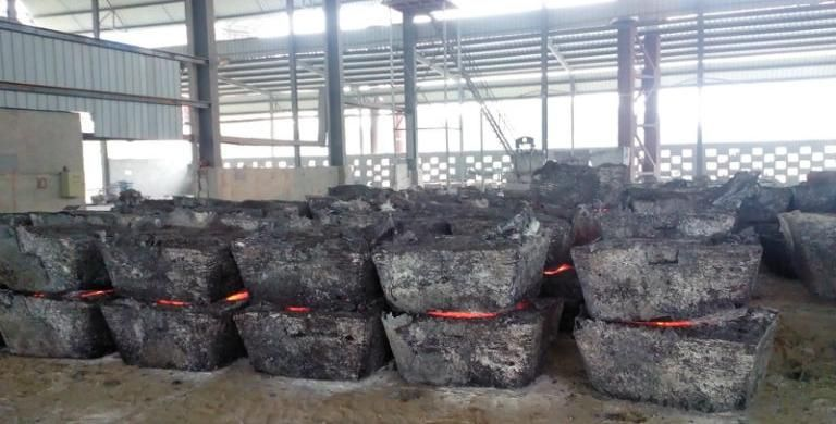 Calcium Carbide --CaC2 With Very Good Price