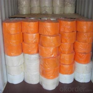 Alkali Resistant  Fiberglass Mesh Cloth With High Strength 160g/m2 5*5/inch