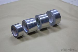 Self Adhesive Repair Roofing Aluminum Foil Tape