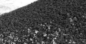 COKE BREEZE of  0 -5 MM