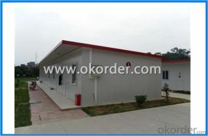 Prefabricated Modular Container Hospital with CE,CSA,B.V.,AS