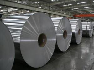 3003 1235 Aluminum Foil Lids for Yogurt Packing