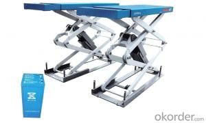 Two Post/Electrical Lift To Repair Car/High Quality Car Lift/Factory Price