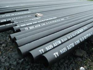 BS, JIS, DIN, ASTM, API Thick Wall Seamless Steel Pipe