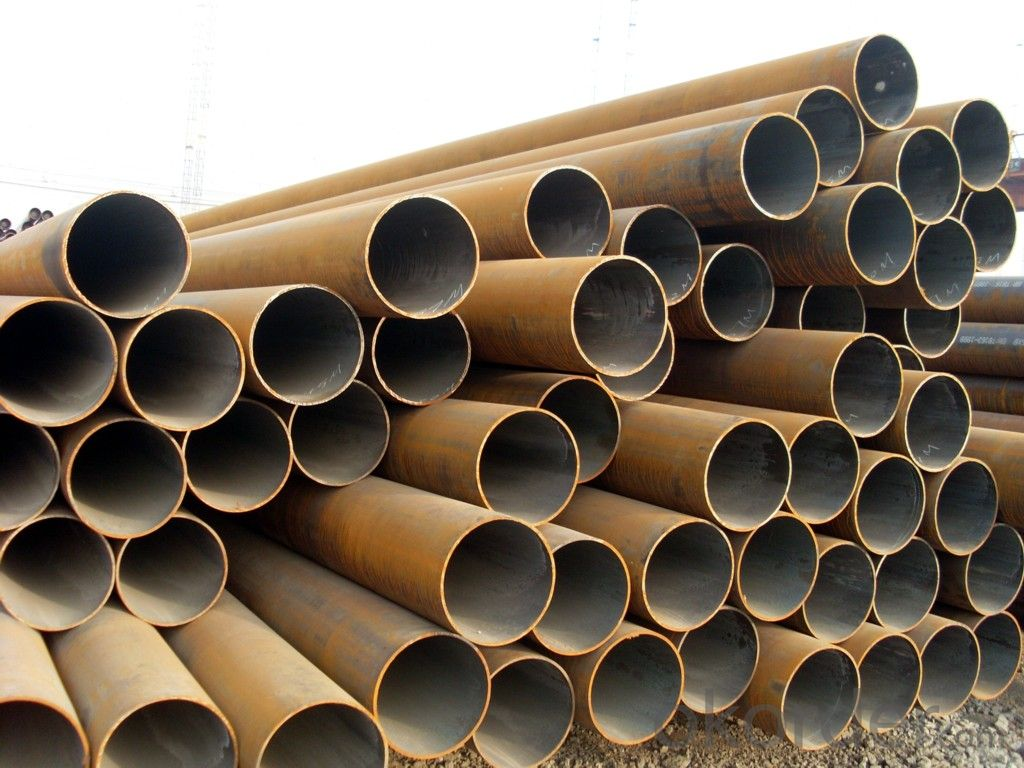 ASTM A106-2006 API 5L / 5CT seamless Steel Pipes