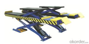 Automobile  Repair Car/Two Post Lift/Car Lift/Scissor Lift/Auto