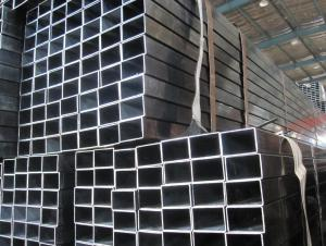 ASME API 5L Good Quality Square Steel Pipe