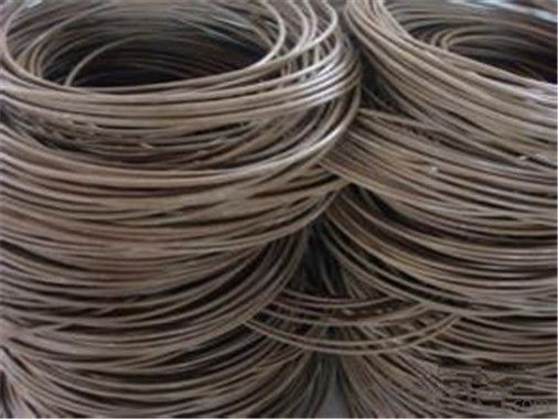 Hot Rolled Steel Wire Rod 6.5mm with in China