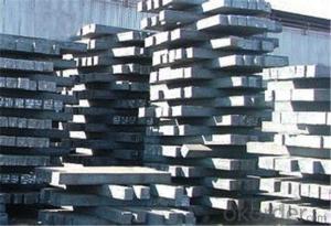 Square Steel Billets Hot Sale Deformed Billet Q275/3SP in China