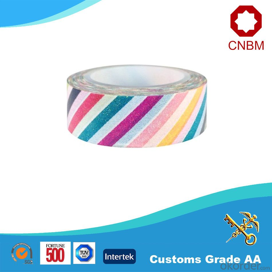 Washi Tape 15mm*10m Hot Sales Wholesales