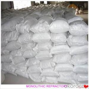 Insulating Castable For Fireplace and Industrial Furnace in Iron and Steel