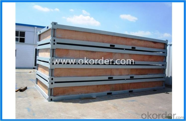 Portable Storage Unit Mobile Storage Container