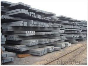 Square Steel Billets Hot Sale Deformed Billet Q275/5SP in China