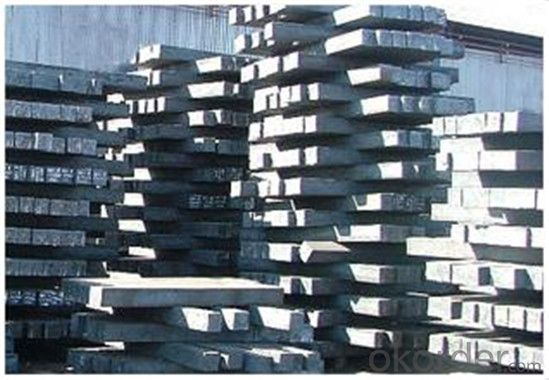 Square Steel Billet Hot Sale Q275/5SP in China