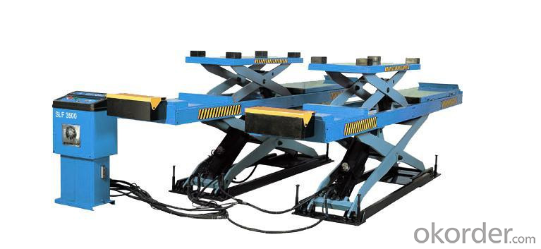 Automobile  Repair Car/Scissor Lift/Two Post Lift For Repair