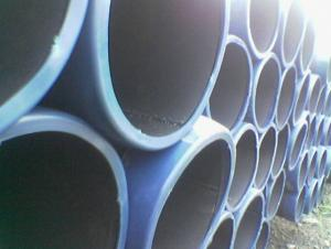 Large Diameter Thick Wall Steel Pipe API, ASTM, BS, DIN, GB, JIS