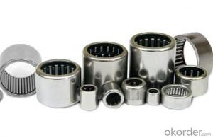 HK 4214 Needle Bearing HK Series High Precision