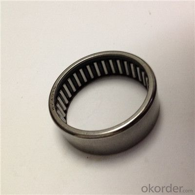 HK 2512 Needle Bearing HK Series High Precision