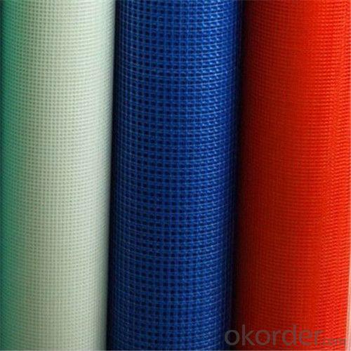 Fiberglass Mesh External Wall Insulation Cloth