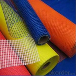 Fiberglass Mesh C-glass Reignforced Cloth