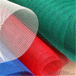 Fiberglass Mesh 90g Leno/ Plain Woven Cloth