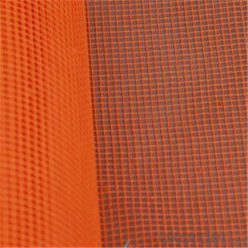 Fiberglass Mesh 40g Plain Woven Material Cloth