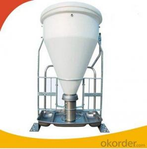 Livestock Automatic Feeding System for Pigs(model 2)