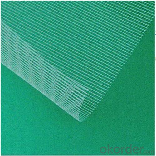 Fiberglass Mesh Exterior Wall Insulation Material